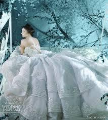 winter wedding dresses 2011 michael cinco wedding dresses fall winter 2011 2012 bridal
