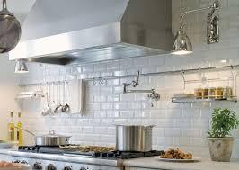 fliesen küche wand fliesen und steine ikea style