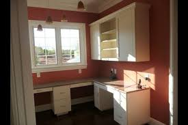 Custom Home Office Cabinets In Custom Home Office Furniture And Handcrafted Office Cabinetry In