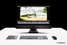 apple imac pro space gray first look from wwdc hypebeast