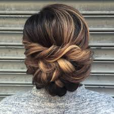 Hair Extensions For Updos by Hair Idea For Bride Elegant Low Updo For Wedding Courtesy Of