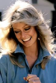farrah fawcett hair cut instructions how will farrah fawcett hairstyles be in the future farrah
