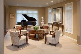 piano in living room piano room contemporary living room milwaukee
