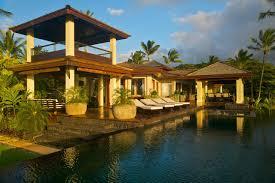 Hawaiian House Traditional Hawaiian House Plans House Design Plans