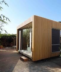 extension maison contemporaine davaus net u003d maison moderne ossature bois kit avec des idées