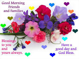 sayings and cartoons good morning family friend good cute