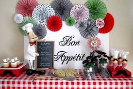 dinner party party ideas italian party pizza party and italian theme