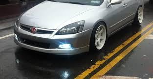 honda accord kit amazon com honda accord 2006 2007 sedan foglight set jdm