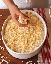 macaroni and cheese recipe martha stewart