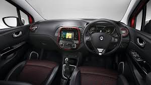 renault zoe interior the 2018 renault captur is a subcompact crossover about to make a