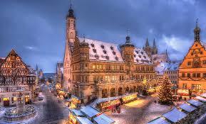 photo collection bavaria market