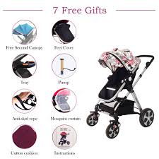 Free Baby Canopy by Amazon Com Hans U0026alice Baby Standard Stroller Free Replaceable