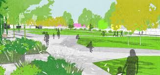 have your say on westgate town park design ourauckland
