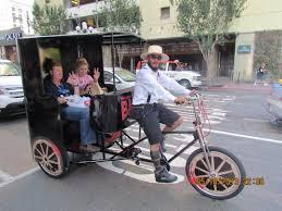 philippine pedicab amish themed pedicab custom pedicabs pinterest