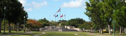 Cnmi Flag American Memorial Park U S National Park Service