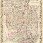 map of arkansas state and county maps of arkansas