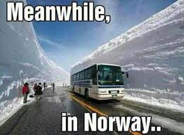 Norway Meme - meanwhile in norway meme slapcaption com on we heart it