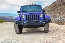 jeep backcountry white test drive 2016 jeep wrangler backcountry gate to adventures