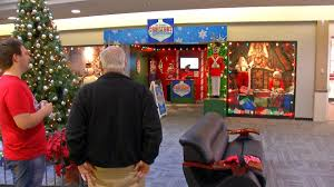 winter wonderland walk through opens at promenade mall newson6
