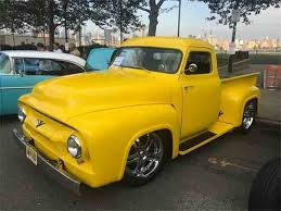 ford 1954 truck 1954 ford f100 for sale on classiccars com 18 available
