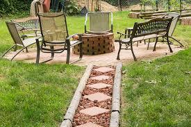 Landscaping Ideas For Backyard On A Budget Budget Friendly Backyard Patio Ideas
