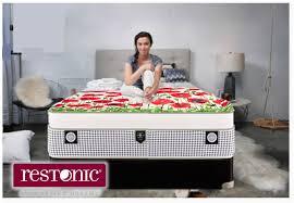 Comfort Dreams Mattress Restonic Field Of Dreams Gilberg Furniture And Sleep Shop