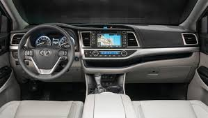 toyota new suv car 2016 toyota highlander pricing for sale edmunds