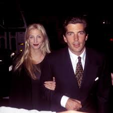 carolyn bessette how carolyn bessette pulled the ultimate feminist power move on