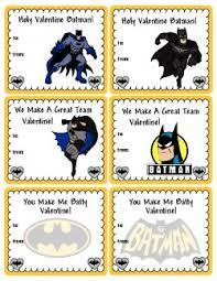 batman valentines batman valentines valentines school valentines free printable