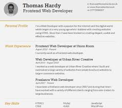 Currently Working Resume Sample by Peachy Design Successful Resumes 12 25 Free Html Resume Templates
