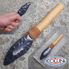 opinel n 8 olivier opinel primitivo otzi replica coltello primitivo opinel 6