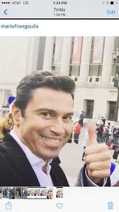 mario frangoulis st louis thanksgiving day parade marios
