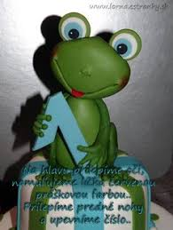 Cake Decorating Figures How To Make How To Make Frogs And More Videowww Cakedecorating Com The