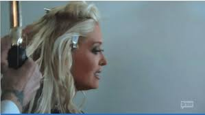 jayne hair extensions erika jayne s beauty secrets blushing in