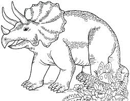 printable coloring pages dinosaurs dinosaurs coloring page dinosaur coloring pages luxury printable
