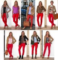 best 25 red skinny jeans ideas on pinterest wear red red jeans
