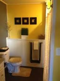 gray and yellow bathroom decorating ideas tsc