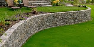 Backyard Retaining Wall Designs Retaining Wall Design Landscaping - Retaining wall designs ideas