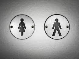unpacking the public bathroom debate for cis people why bathroom