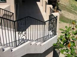 ornamental wrought iron gallery from berkeley san francisco bay