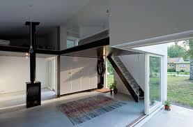idea minimalist interior in small house dinell johansson