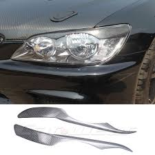 lexus is200 jdm headlights popular is200 eyebrows buy cheap is200 eyebrows lots from china