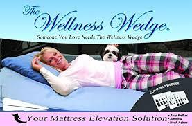under mattress wedge amazon com