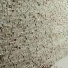 Natural Stone Backsplash Tile by Stone Mosaic Tile Kitchen Backsplash Tiles Bathroom Subway Wall