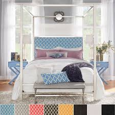best 25 full size canopy bed ideas on pinterest full canopy bed