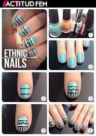 top 10 diy easy nail ideas white nail polish sharpies and white