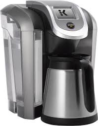 amazon black friday keurig keurig k525 single serve k cup coffee maker black 119305 best buy