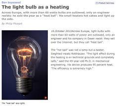 light matters light design and technology