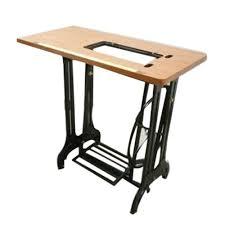fold away sewing machine table sewing machine table at rs 2500 piece sewing machine table id