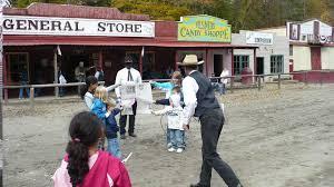 wild west city western theme park amusement and educational
